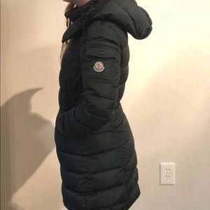 Moncler women coat